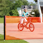 Kid Kusion Retractable Deck Guard