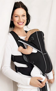 BabyBjorn Miracle Baby Carriers