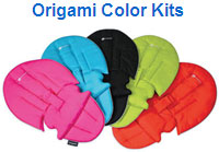 Origami Color Kits