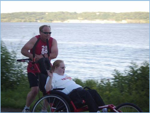 Adaptive Star Special Needs Strollers