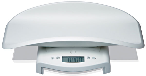 Seca 354 Digital Pediatric Scale / Baby Scale