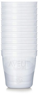 Avent VIA Disposable Base Refills