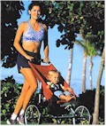Baby Jogger jogging strollers