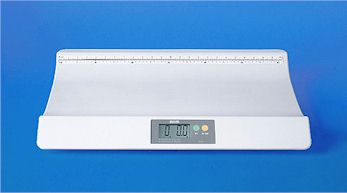 We are pleased to offer our customers this professional pediatric scale at outstanding discounts.