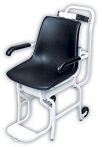 The Detecto 6475 digital medical chair scale is reliably built for patients with special health care problems. Sturdy construction combines with time-saving design features in the most functional chair scales available anywhere. Complete with heavy-duty understructure, these medical chair scales come fully assembled and ready to use.
