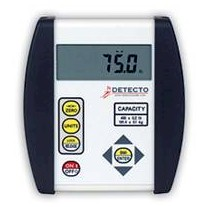 The 8432CH Detecto digital infant scales features a high contrast digital display with soft, foam padded, inclined chair seat (removable from base). Detecto infant scales also feature nonskid pads and heavy-duty rust-resistant understructure.