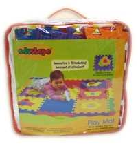 Edushape Play and Sound Mat