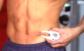 The FatTrack digital skinfold caliper comes complete with detailed instructions as well as tips on how to make your measurements as accurate as possible.