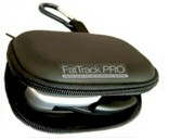 FatTrack Pro digital Fat caliper carrying case