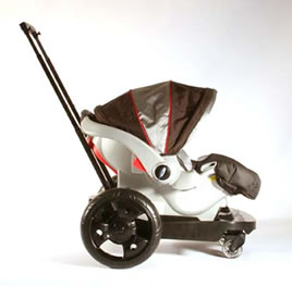 GoGo Babyz Infant Cruizer