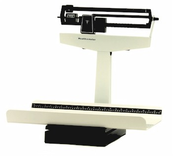 Health O Meter 1522KL beam pediatric scale