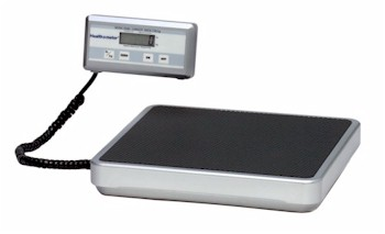 HealthOMeter 320KL Digital Medical Scales with Remote Display