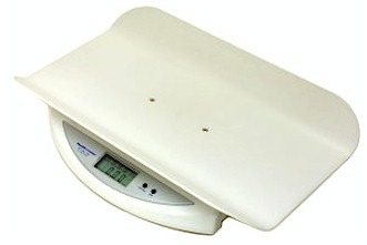 Health O Meter 549KL Digital Baby Scale