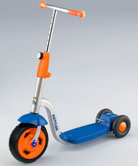 Kettler 8451-199 Scooter Skiddy