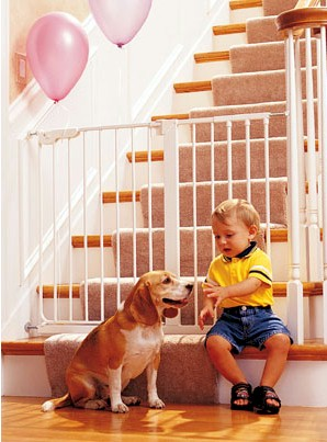 KidCo G-11 Child Safety Gate