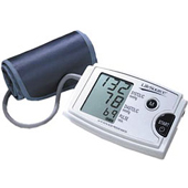 LifeSource UA-787V Quick Response Digital Blood Pressure Monitor with Easy Cuff