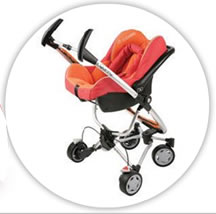 Maxi-Cosi Mico Infant Car Seats - FREE Shipping