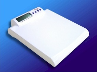 MedWeigh MS-3200 Digital High Capacity Scales