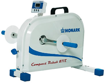 Monarch 881E Rehab Trainer