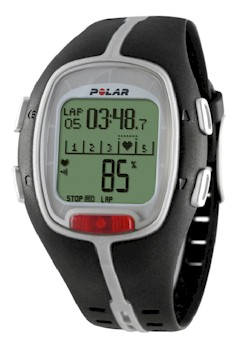 Polar RS200 heart monitor for continuous heart rate monitoring