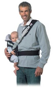 Red Castle Sport Multi-Position Baby Carrier