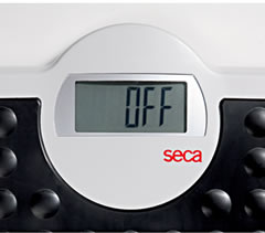 Seca 813 Robusta High Capacity Digital Floor Scale