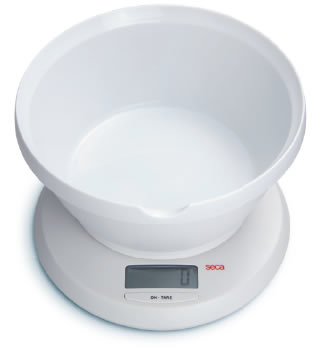 Seca 852 Culina Diet Scale