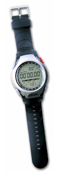 Ultrak 590 Altimeter Watch with Compass