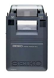 Seiko SP-12 Printer