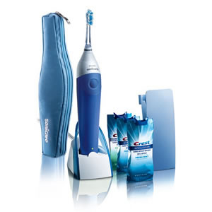 Sonicare i8300 IntelliClean Digital Toothbrush