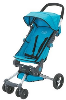 Summer Infant Quick Smart Easy-Fold Strollers