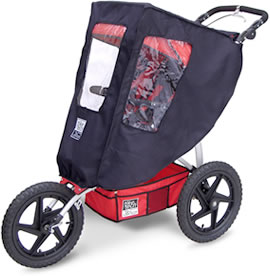 Tike Tech ATX All Terrain Single Strollers - 2008 Models