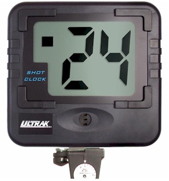 Ultrak T-200 Stopwatch/ Shot Clock Display