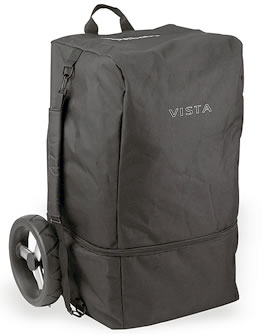 VISTA Travel Bag (0031)