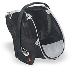 Bubble 3-in-1 Infant Car Seat Shade (0039)